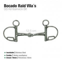 Bocado Raid Vila`s...