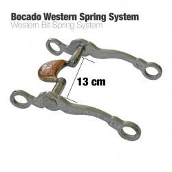 Bocado Western Spring...
