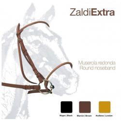 CABEZADA ZALDI EXTRA 156...