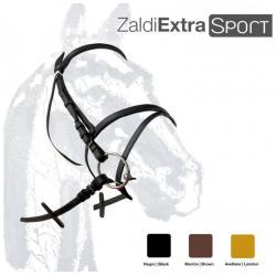 Cabezada Zaldi Extra Sport...