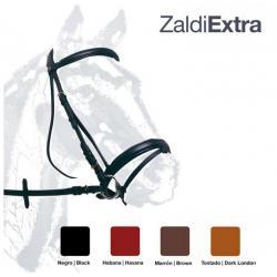 Cabezada Zaldi Extra 205 Doma