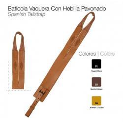 Baticola Vaquera Con...