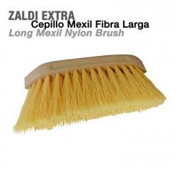 Cepillo Mexil Fibra Larga...