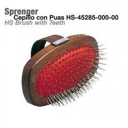 Cepillo Sprenger Puas...