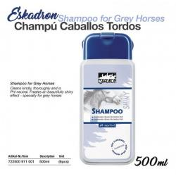 ESKADRON CHAMPÚ CABALLOS...