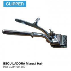 ESQUILADORA MANUAL HAIR...