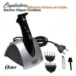 Esquiladora Eléctrica...
