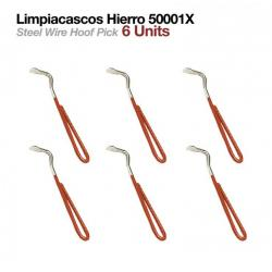 Limpiacascos Hierro 50001x...