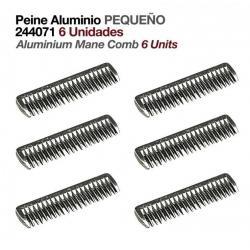 Peine Aluminio Pequeño...