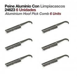 Peine Aluminio Con...