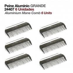 Peine Aluminio Grande...
