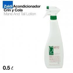 Zaldi Acondicionador Crin...