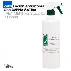 Zaldi Loción Antipicores...