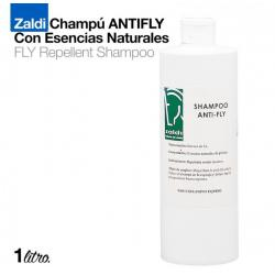 Zaldi Champú Antifly Con...