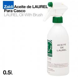 Zaldi Aceite De Laurel...