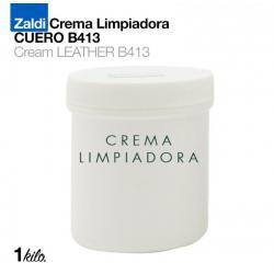 Zaldi Crema Limpiadora...