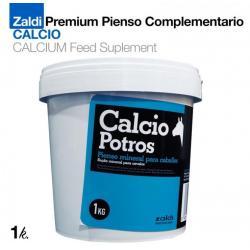 Zaldi Premium Pienso...