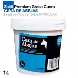 Zaldi Premium Grasa Cuero...