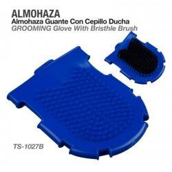 Almohaza Guante Con...