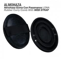 Almohaza Goma Con...