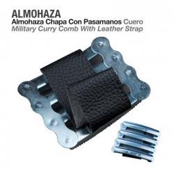 Almohaza Chapa Con...