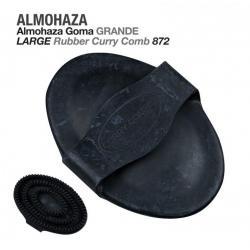 Almohaza Goma Grande Negro...