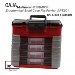 Caja Multiusos Herrador...