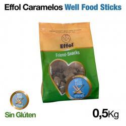 Effol Caramelos Well Food...