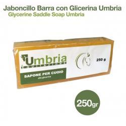 Jaboncillo Barra Con...