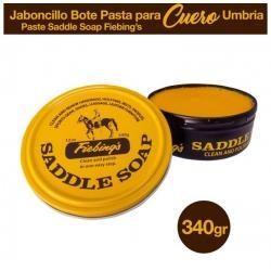 Jaboncillo Bote Pasta Para...