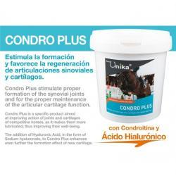 Unika Condro Plus...