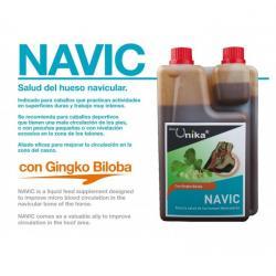 Unika Navic Salud De Los...