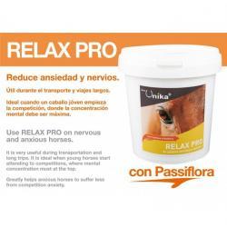 Unika Relax Pro Reduce...
