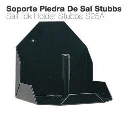Soporte Piedra De Sal...