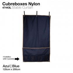 Cubreboxes Nylon 47443l...
