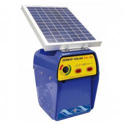 Pastor: Modelo Zerko Solar...