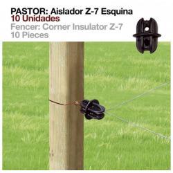 Pastor: Aislador Z-7...