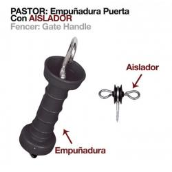 Pastor: Empuñadura Puerta...