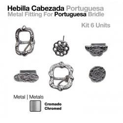 Hebilla Cabezada...