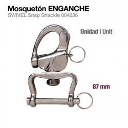 Mosquetón Enganche 004236...