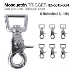 Mosquetón Trigger...