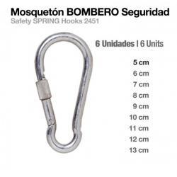 Mosquetón Bombero...