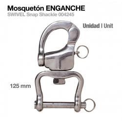 Mosquetón Enganche 004245...