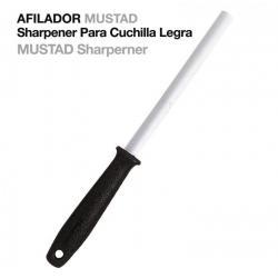 Afilador Mustad Sharpener...