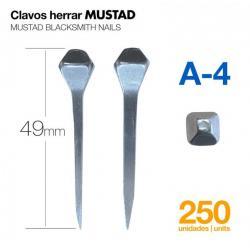 Clavos Herrar Mustad...