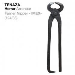 Tenaza Herrar Arrancar 124/33