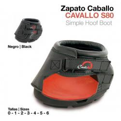 Zapato Caballo Cavallo S80...
