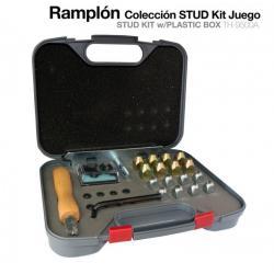 Ramplón Colección Stud Kit...