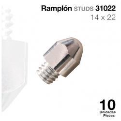 RAMPLÓN 31022-  10uds