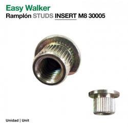 Easy Walker: Ramplón...